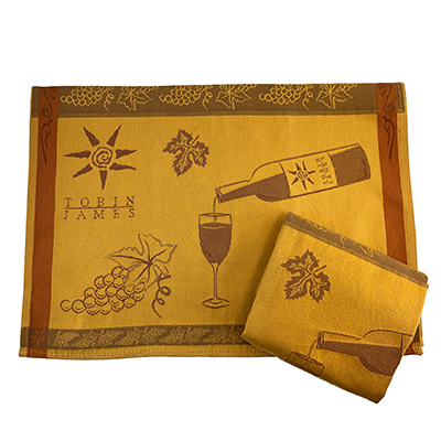 Product Image for Jacquard Weave Dish Towels